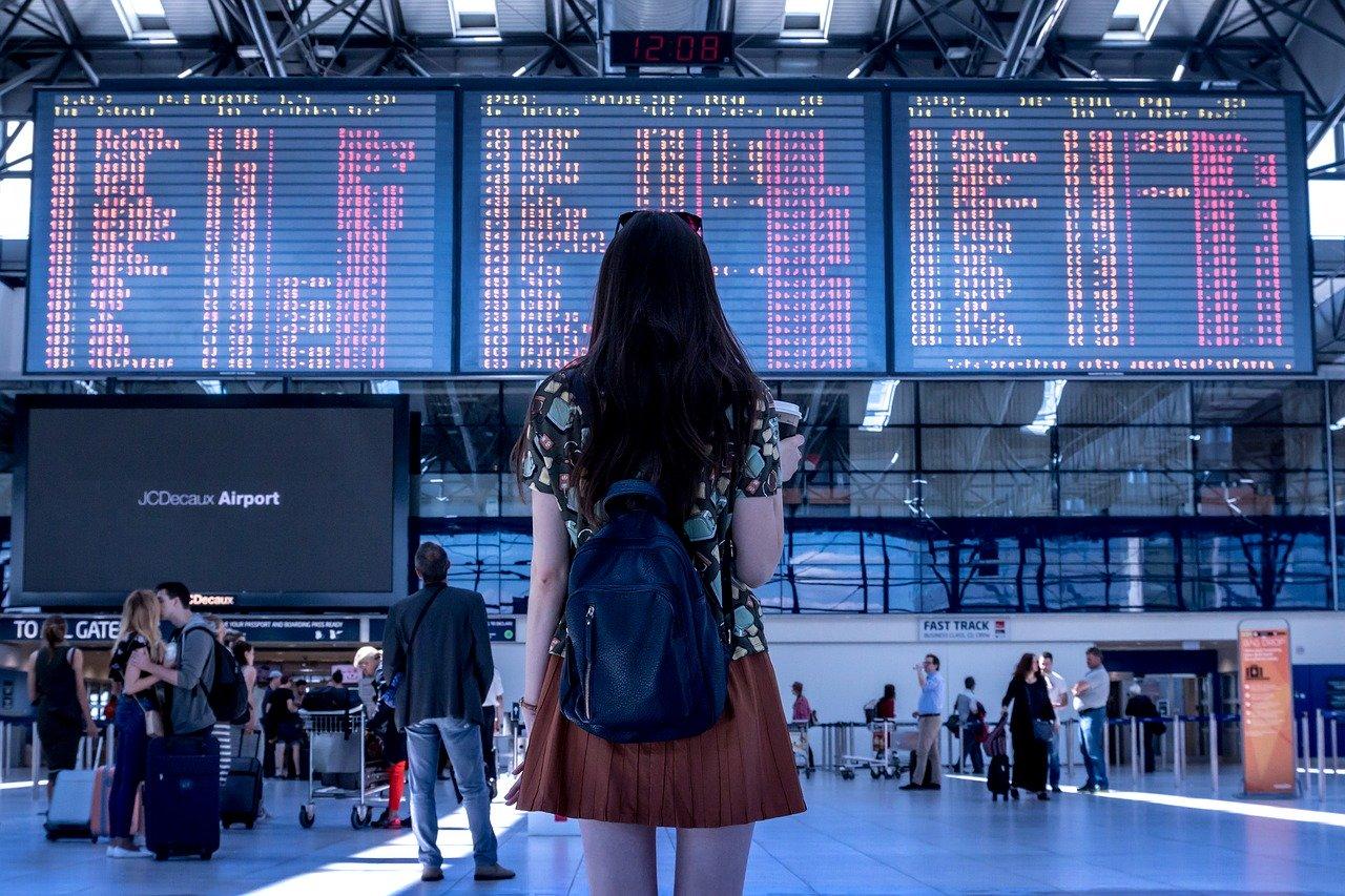 Czy warto wyjeżdżać nakursy językowe za granicę?