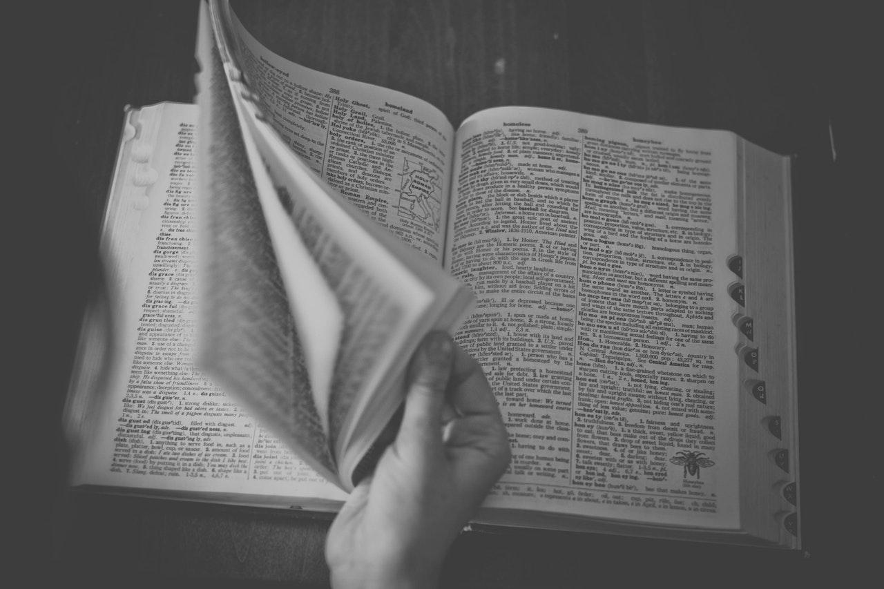 Ile słownictwa potrzeba, aby dogadać się po angielsku?